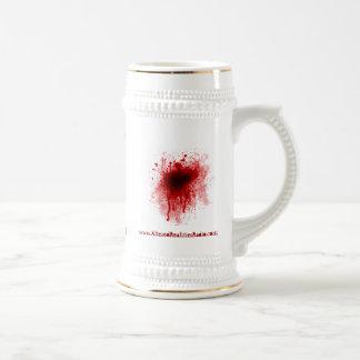 Blood Stein