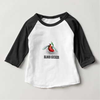 blood suckers insect baby T-Shirt