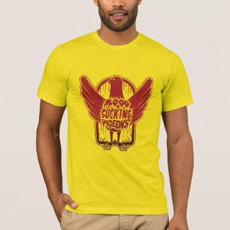 Blood Sucking Pigeons T-Shirt