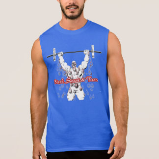Blood Sweat and Tears Weightlifting Shirt