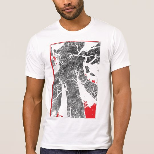 Blood trees T-Shirt