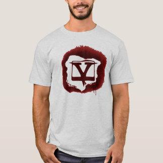 Blood Vtube T-Shirt