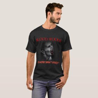 BLOOD WOODS T-Shirt