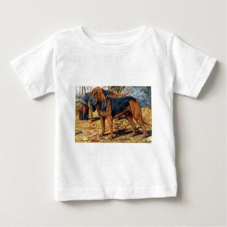 Bloodhound Baby T-Shirt