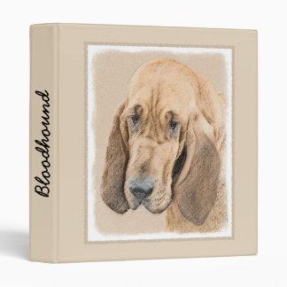 Bloodhound Binders