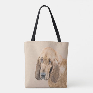 Bloodhound Tote Bag
