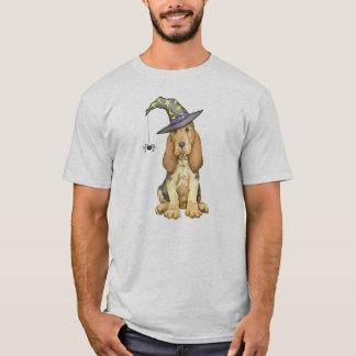 Bloodhound Witch T-Shirt