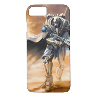 Bloodlusted robots have arisen!!! iPhone 7 case