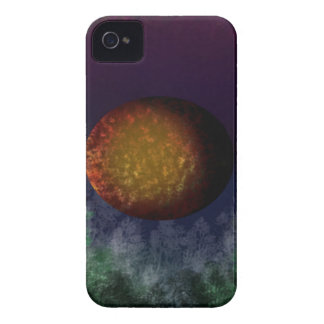 bloodmoon iPhone 4 Case-Mate cases