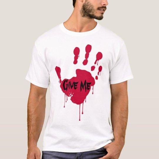 Bloody 5 Shirt