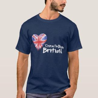Bloody British T-Shirt