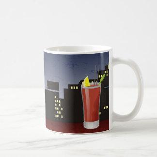 Bloody Mary Coffee Mug