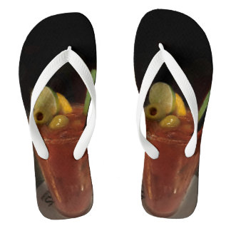 Bloody Mary Flip Flop