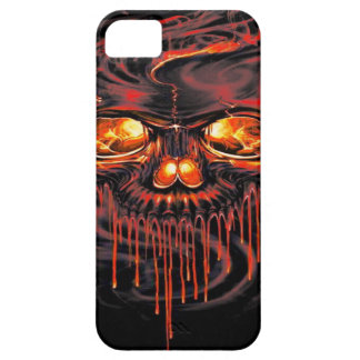 Bloody Red Skeletons Case For The iPhone 5