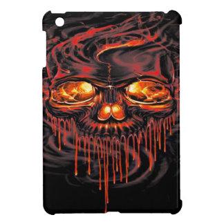 Bloody Red Skeletons iPad Mini Case