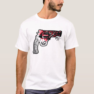 Bloody Revolver T-Shirt