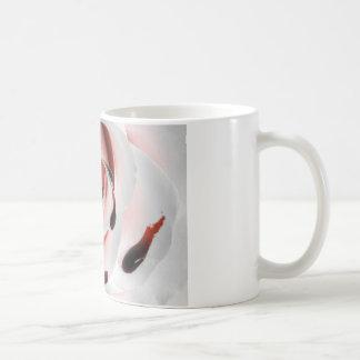 Bloody Rose Coffee Mug