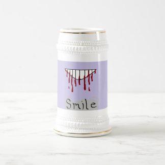Bloody Smile Mug