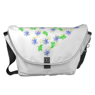 Bloom bag messenger bag