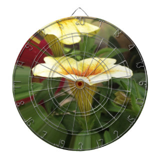Bloom cups dartboard