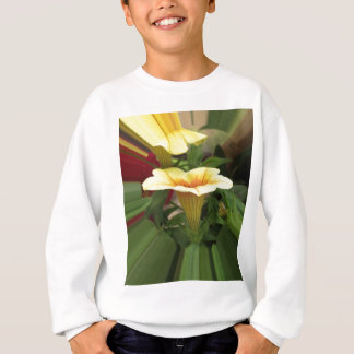 Bloom cups sweatshirt