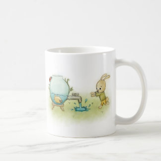 Bloom'd - Environment - Tap - Mug
