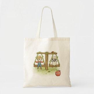 Bloom'd -  Equality - Lamby - Mug Tote Bag