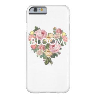 Bloom Flower Heart Phone Case