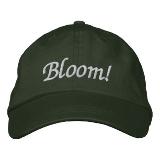Bloom! Gardener's Hat