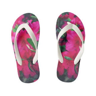 Bloom, Kid's Flip Flops