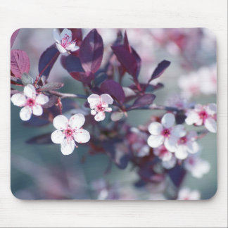 Bloom Mouse Pad