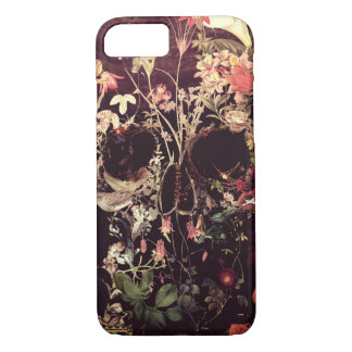 Bloom Skull iPhone 8/7 Case