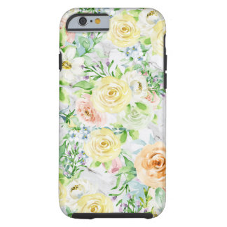 Bloom Strong Fashionable Tough iPhone 6/6s Case