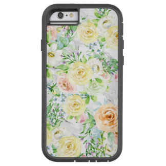 Bloom Strong iPhone iPad Case Gift for Women