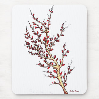 Bloomin Mouse Pad
