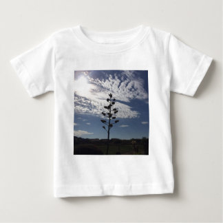 Blooming agave baby T-Shirt