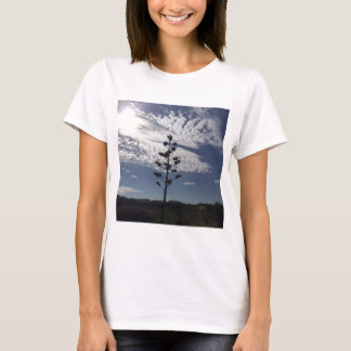 Blooming agave T-Shirt