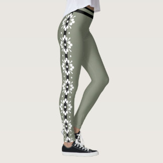 Blooming III Leggings