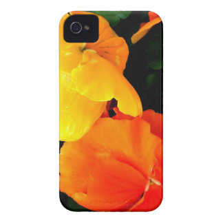 Blooming iPhone 4 Case