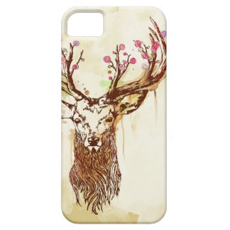 Blooming iPhone 5 Cover