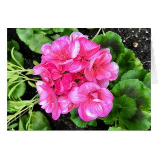 Blooming Joy Card
