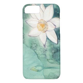 Blooming Lotus iPhone 7 Case