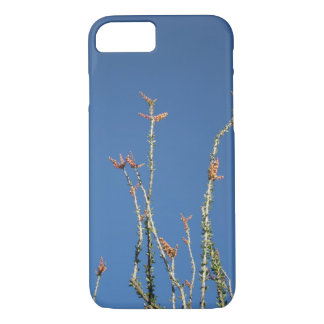 Blooming ocotillo iPhone 7 case