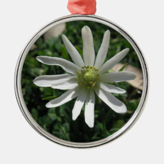 Blooming ornament