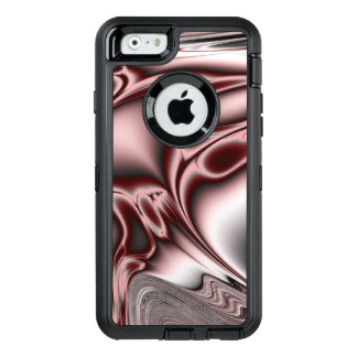 Blooming Red OtterBox iPhone 6/6s Case