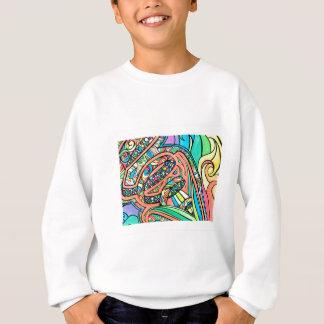 Blooming Ribbons Sweatshirt