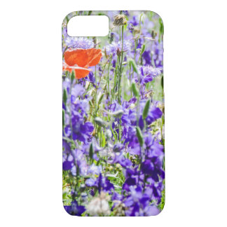 """Blooming Season"" iPhone 8/7 Case"