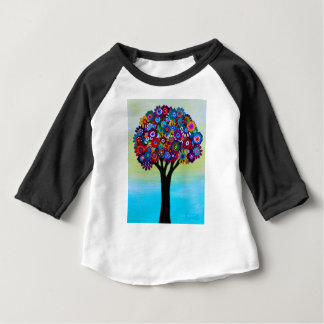 BLOOMING TREE BABY T-Shirt