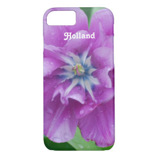 Blooming Tulips in Holland iPhone 7 Case