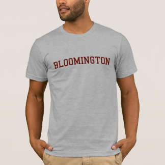 Bloomington T-Shirt